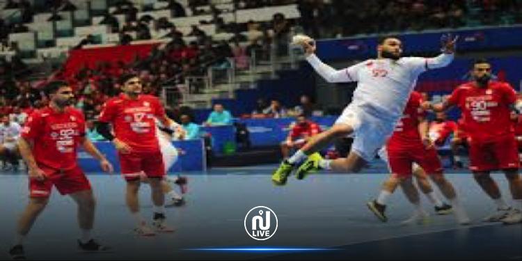 Mondial handball : la Tunisie perd la 1er match face à la Pologne