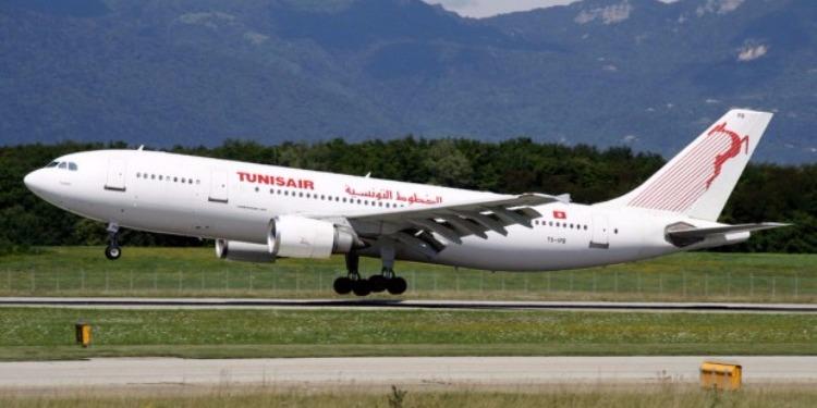 الخطوط التونسية تستأنف رحلاتها نحو مطار بروكسال بداية من الغد