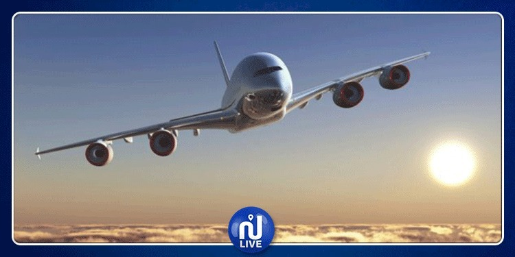 محاولة اختطاف طائرة متجهة إلى دبي...الجاني استعمل مسدّس أطفال!