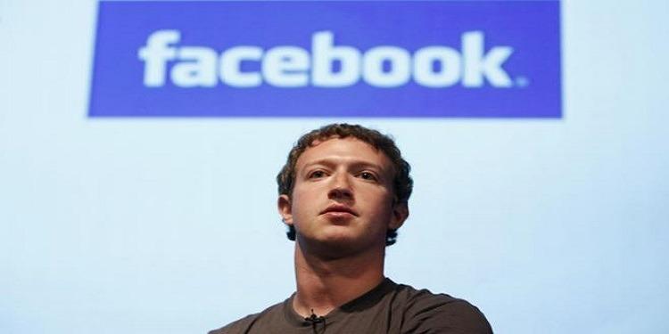 'فيسبوك' يخسر 9 مليارات دولار في يومين!