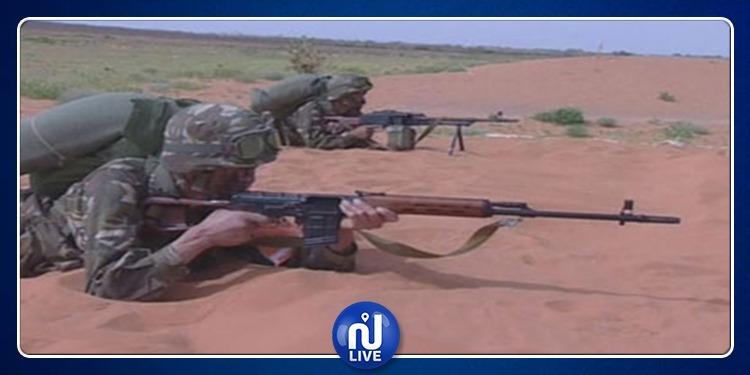 الجزائر: إرهابيان يسلمان نفسيهما للسلطات العسكرية