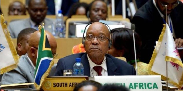 جنوب إفريقيا تحتج لدى السفارة الأميركية على 'إهانات' ترامب