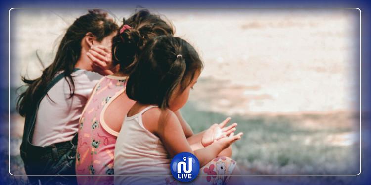 Covid 19 :  Des enfants atteints d'une forme grave