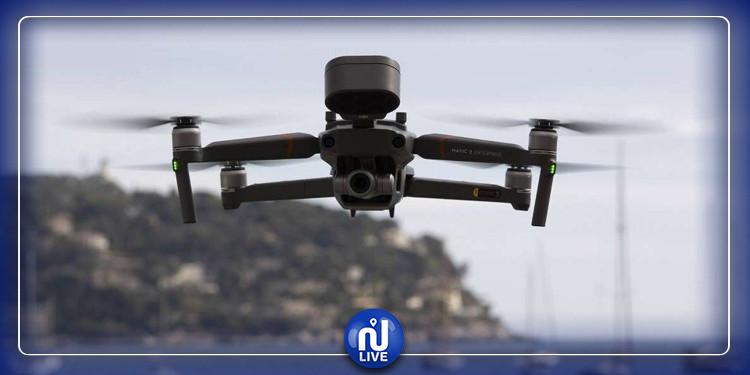 Covide-19 : des drones utilisés pour le respect du confinement