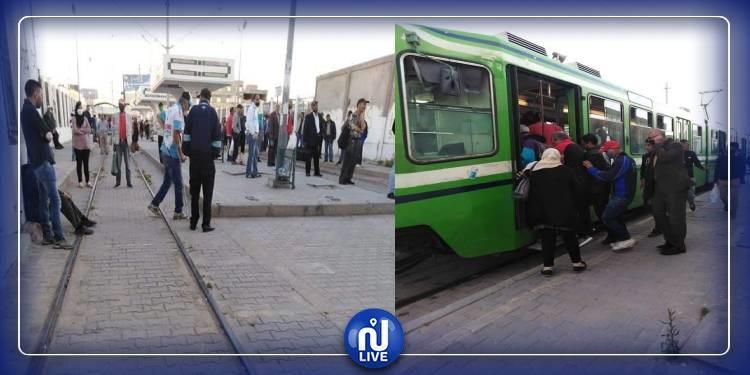 Tunisie – La plupart des voyageurs sans masque et sans autorisation au premier jour de déconfinement
