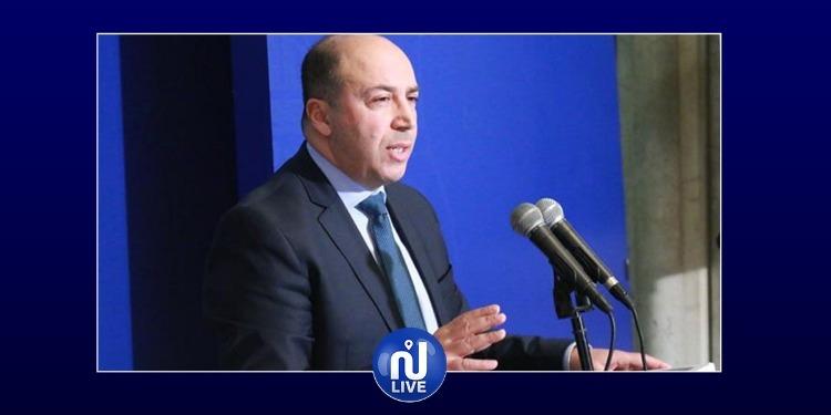 وزير النقل: الرصيد العقاري للوزارة والشركات التابعة لها في وضع صعب