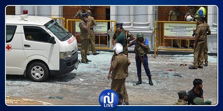 بعد سلسلة الانفجارات.. جامعات سيريلانكا تغلق أبوابها