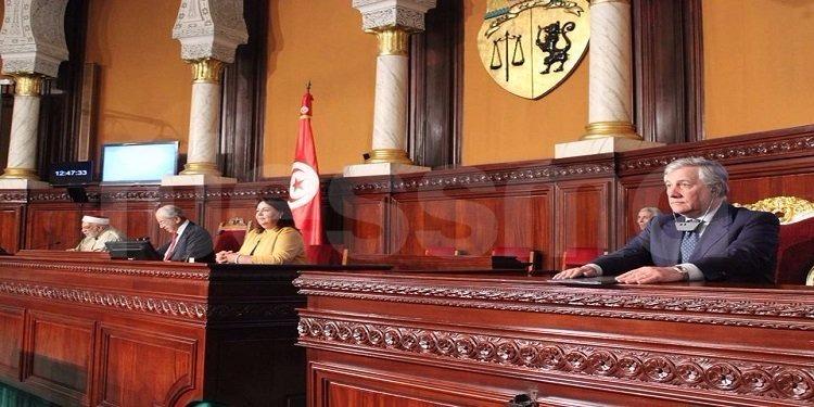 رئيس الإتحاد الأوروبي: أمن أوروبا مرتبط بالوضع الأمني في تونس