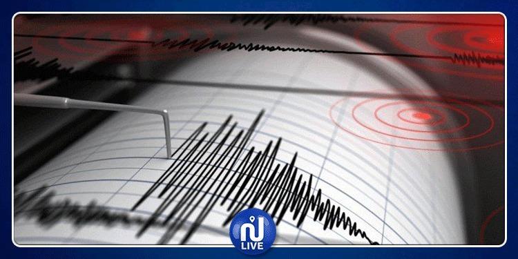 اليونان: زلزال يضرب وسط البلاد