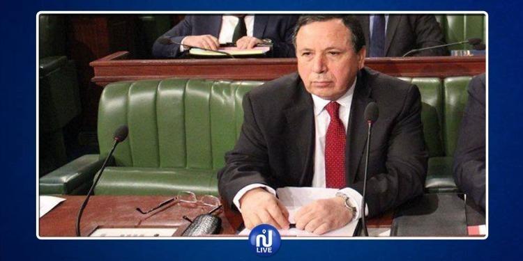 عدد من النواب يستنكرون غياب وزير الخارجية عن جلسة المساءلة