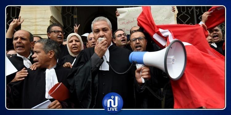 تصعيدا ضد رفع السر المهني.. المحامون قد يقاطعون قضايا الدولة