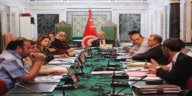 عضوية هيئة الحقيقة والكرامة: رفض إعتراضين مقدمين ضد ''رامي بن شكري الطرابلسي''