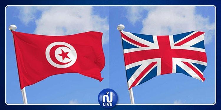 وزير بريطاني يؤكد عزم بلاده تعزيز المبادلات التجارية مع تونس