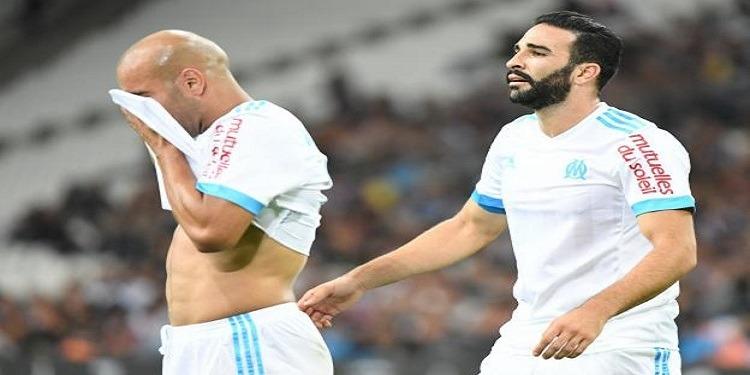 الصحافة الفرنسية تعتبر عبد النور  الأسوأ في مباراة باريس سان جيرمان