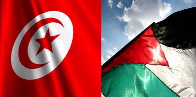 إتفاقية تعاون جديدة بين بلديّتي تونس و رام الله