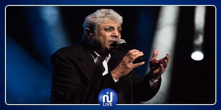 Maroc: Enrico Macias donne son concert malgré les protestations