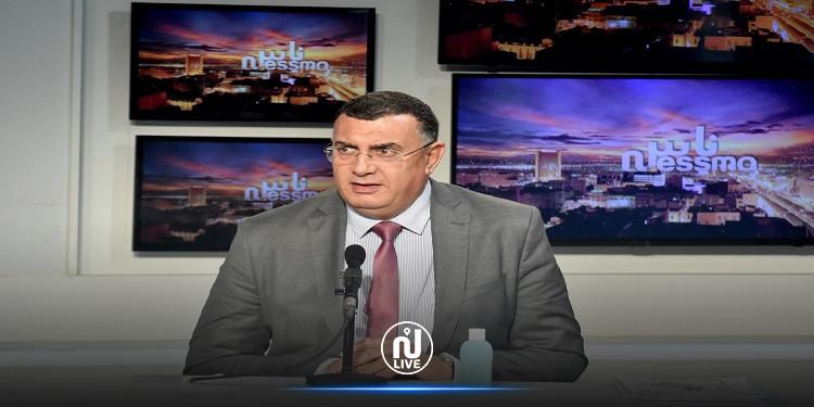 عياض اللومي : الدستور يمنح البرلمان صلاحية سحب الثقة من رئيس الجمهورية