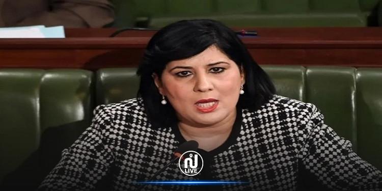 عبير موسي: مجلس الأمن القومي خطّ أحمر... والزج به في تجاذبات سياسية خطأ لا يُغتفر