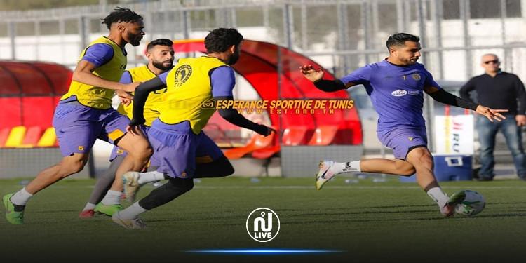 دوري أبطال إفريقيا: الترجي الرياضي يواجه اليوم مولودية الجزائر
