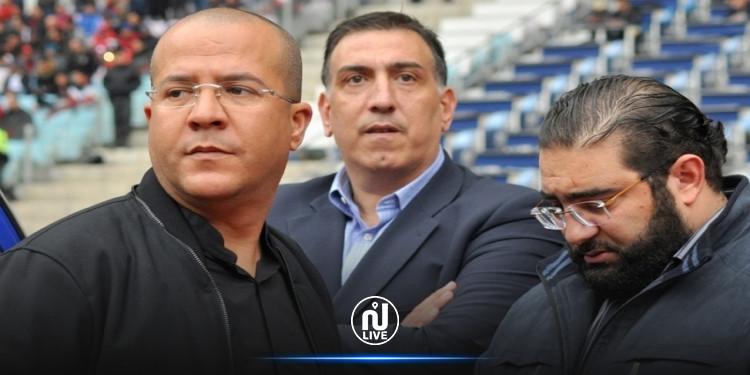 يوسف العلمي: حلمي التتويج مع النادي الإفريقي بلقب دوري أبطال إفريقيا