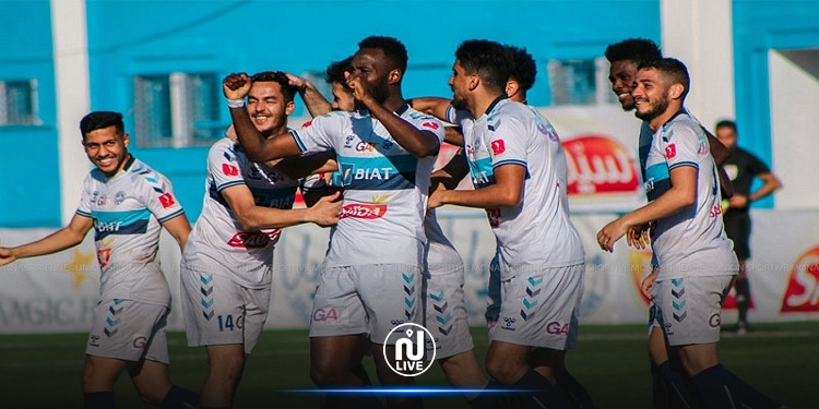 كأس الكاف:الرجاء المغربي يتأهل إلى دور المجموعات على حساب الإتحاد المنستيري