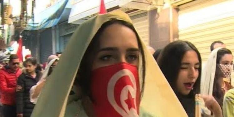 اليوم...تونس تحتفل باليوم الوطني للباس التقليدي