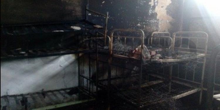 وزارة التربية: حوادث الحرق بالمبيتات المدرسية تدعو إلى الريبة
