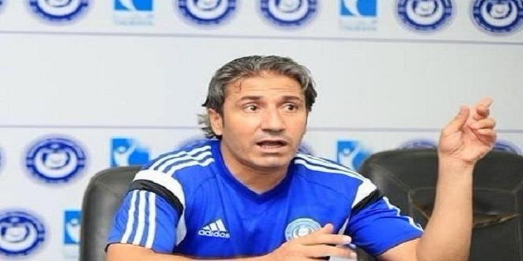 نبيل الكوكي: لم أرفض عرض النادي الصفاقسي ولكن ...