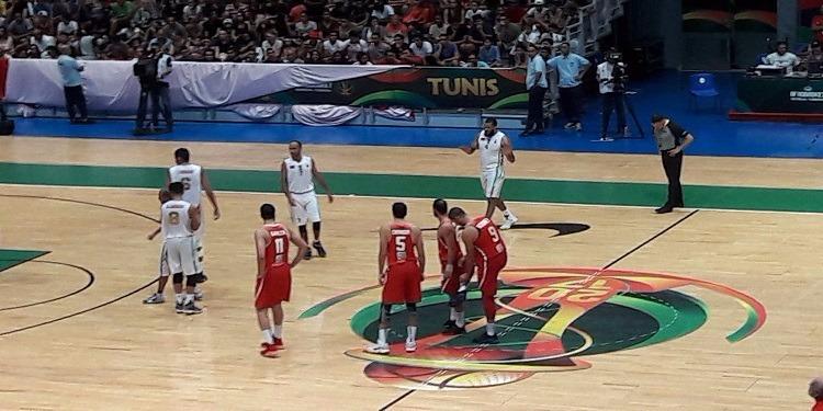 أفروبسكات2017: تونس تتأهل إلى الدور النهائي