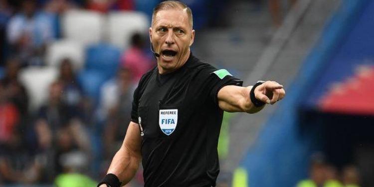 Mondial 2018 : l'Argentin Nestor Pitana arbitrera la Finale Croatie-France