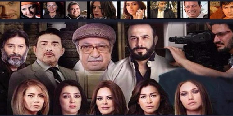 نجوم الدراما السورية يتسابقون نحو المسلسلات الرمضانية
