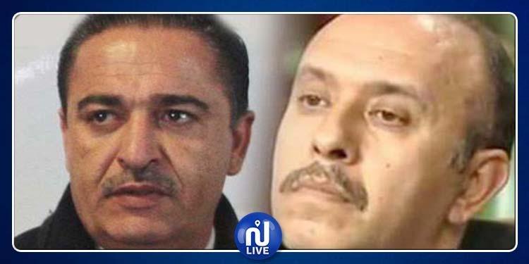 عاجل: إلغاء بطاقات الإيداع بالسجن في حق عاشور والعجيلي وجراية