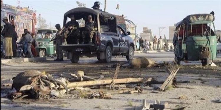 مقتل 6 من عائلة واحدة في باكستان