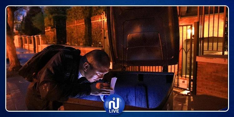 عسكري متقاعد يجني ثروة من قمامة مارك زوكربيرغ (صور)