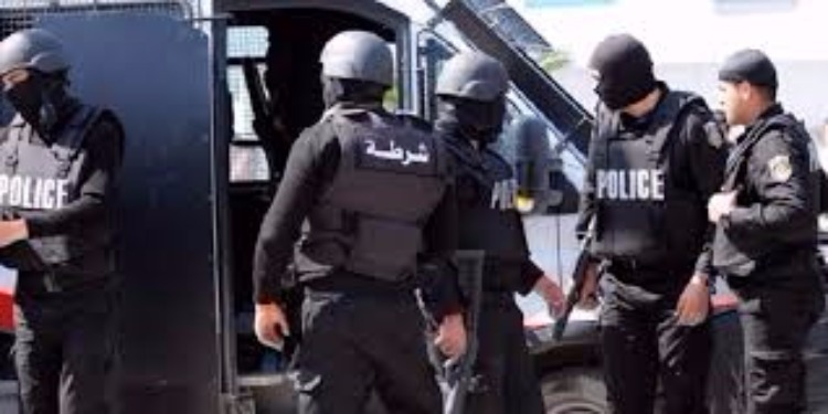 صفاقس: القبض على 10 أشخاص مفتش عنهم خلال حملة أمنيّة