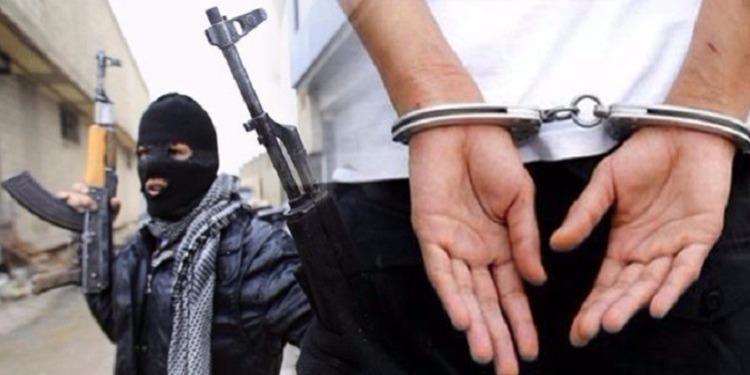 طبربة: القبض على عنصر تكفيري هدّد صحفية وحاول إستقطابها