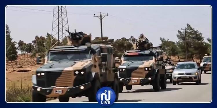 Libye/Contre-offensive : Au moins 21 morts et 27 blessés