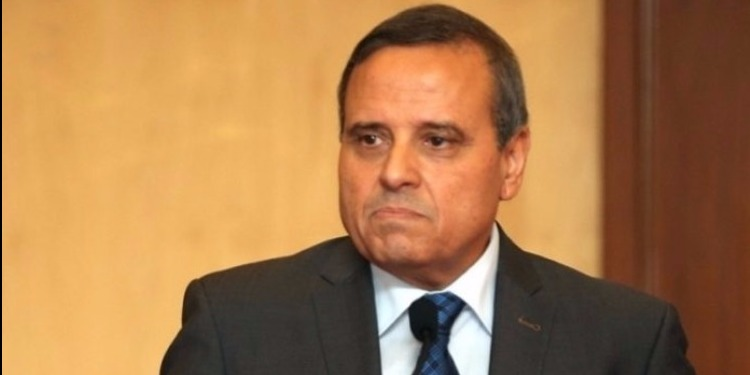 ناجي الجويني يستقيل من مهامهه لدى الكاف