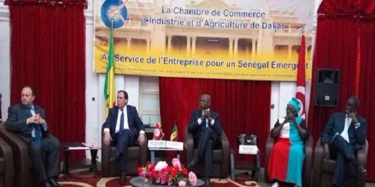 وزير الخارجية يفتتح أشغال المنتدى الاقتصادي التونسي السنغالي