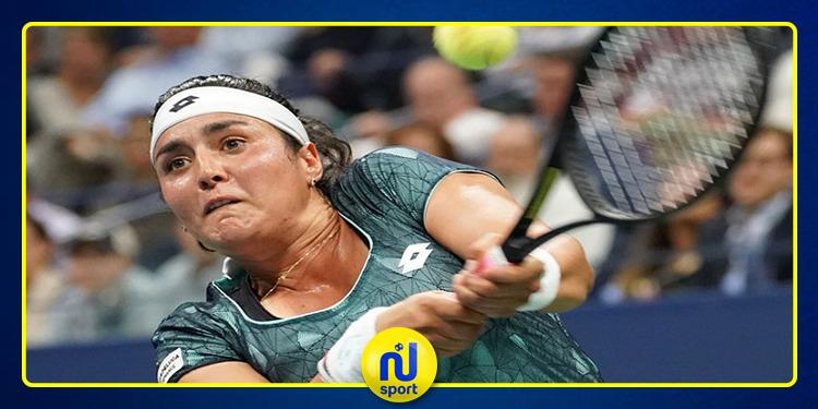تصنيف محترفات التنس: أنس جابر تصعد مركزين