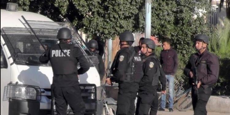 Kasserine : Encore un takfiriste arrêté