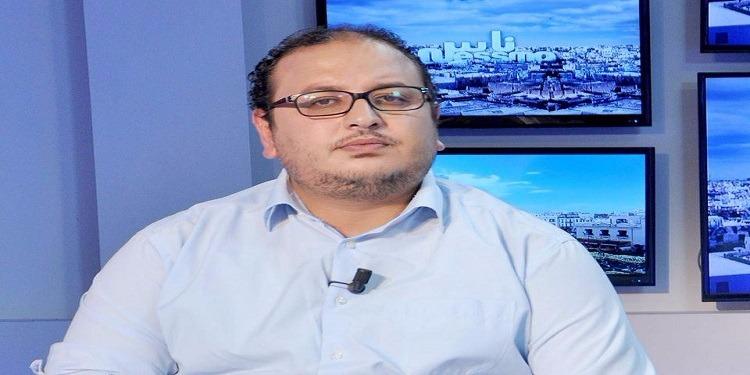 أيمن العلوي: ''النداء لا يسعى إلا للبقاء في الحكم وحركة النهضة لم تتونس بعد''