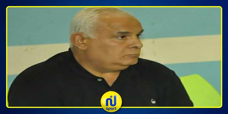 كرة اليد : سيد العياري مدربا جديدا للشبيبة القيروانية