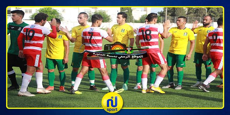 بسبب النادي الإفريقي..معز بوعكاز مهدد بالإقالة من تدريب شبيبة الساورة الجزائري!