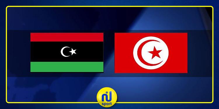 الغمبي مادو جالو حكما لمباراة تصفيات '' الشان '' بين تونس وليبيا