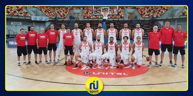 مونديال الصين لكرة السلة : المنتخب يسعى اليوم إلى التدارك من بوابة إيران