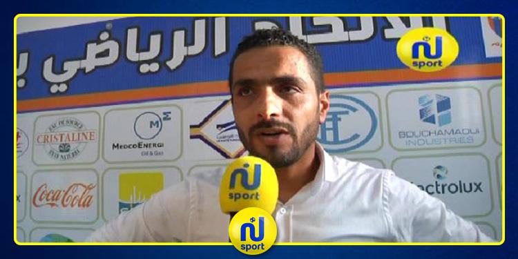 وليد الشتاوي يستقيل مجددا من تدريب اتحاد تطاوين