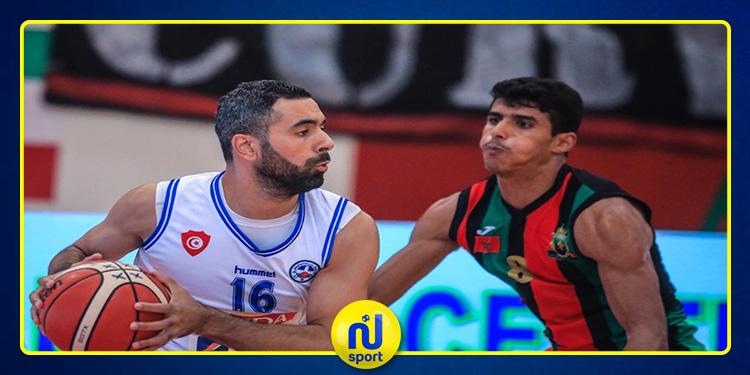 البطولة العربية لكرة السلة : الإتحاد المنستيري يسعى اليوم إلى بلوغ المربع الذهبي