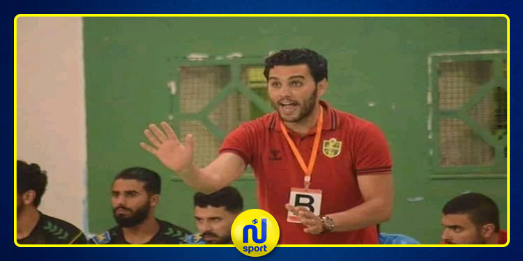 كرة اليد : نادي ساقية الزيت يقيل المدرب اشرف المصمودي