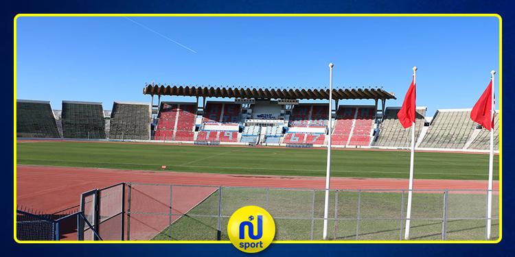 رسمي : النادي البنزرتي يستضيف هلال الشابة بملعب المنزه